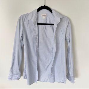 J Crew Tailored Shirt
